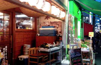【大船】以前こんなお店もありました!鳥料理 龍馬 しゃも農場 大船店